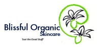 Blissful Organic Skincare (NZ) Logo