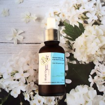 Nourishing Face Serum Image