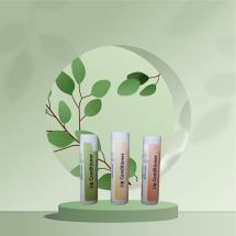 Conditioning Lip Balm (3 pack)