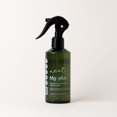 Mg+Plus Magnesium & Arnica Essential  Recovery Spray Image