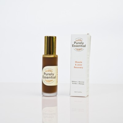 Purely Essential Muscle & Joint Relieve  15 ml Image