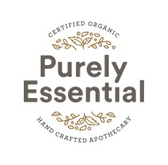 PURELYESSENTIAL Logo