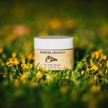 Beeswax cream with macadamia oil, 50 ml