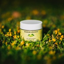 Beeswax cream with olive oil, 50 ml