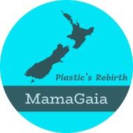 MamaGaia Logo