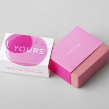 Pink Clay Handwash Bars