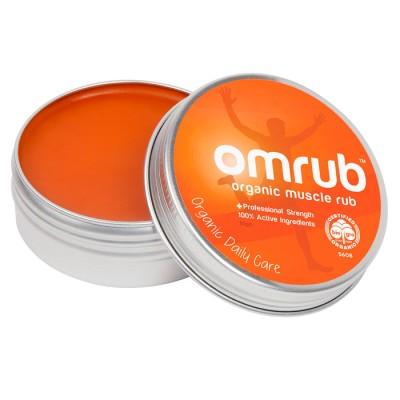 Omrub – Organic Muscle Rub Image