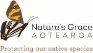 Nature's Grace Aotearoa Logo
