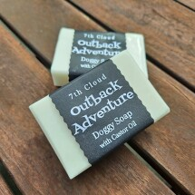 Outback Adventure Doggy Soap