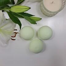 Coconut & Lime Bath Bomb
