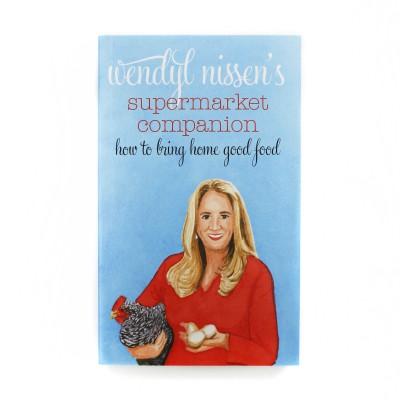 Wendyl Nissen's Supermarket Companion Image