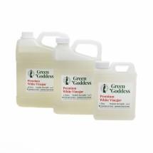 Premium White Vinegar - Double Strength