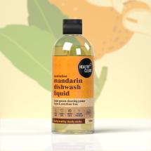 Dishwashing Liquid Australian Mandarin 500ml