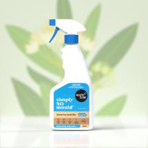 No Mould Spray - Chlorine Free - Non Toxic