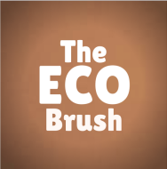 The ECO Brush Logo