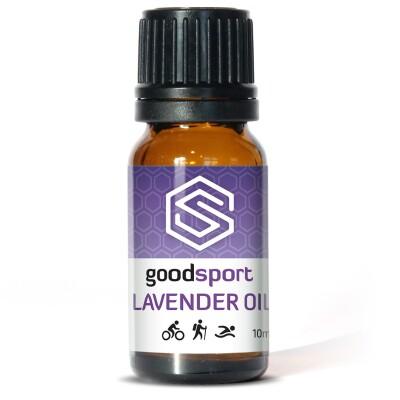Lavender Essential Oil Image