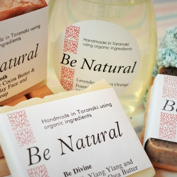 Be Natural Soap Store Photo