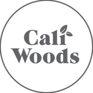 CaliWoods Eco-Products Logo