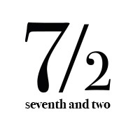 Seventh and Two Logo
