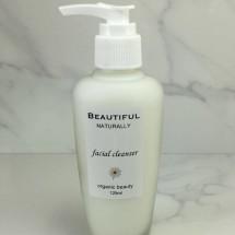 Beautiful Facial Cleanser