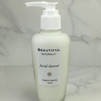 Beautiful Facial Cleanser Image