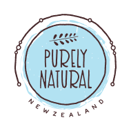 Purely Natural NZ Limited Logo