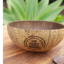 Coconut Bowl - Natural