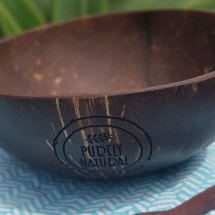 Coconut Bowl - Original Image