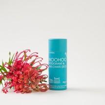 Woohoo Natural Deodorant -Surf 60g