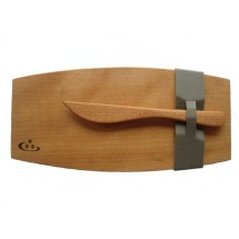 Kauri Cheese Board - by Forest Gourmet