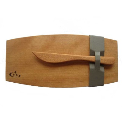 Kauri Cheese Board – by Forest Gourmet Image