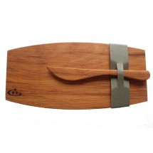 Rimu Cheese Board - by Forest Gourmet Image