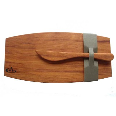 Rimu Cheese Board – by Forest Gourmet Image