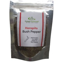 Forest Gourmet Horopito - NZ Bush Pepper - 12g Image