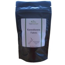 Forest Gourmet Kawakawa Flakes - 50g Compostable Pouch
