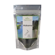 Forest Gourmet NZ Wakame - 10g pouch Image