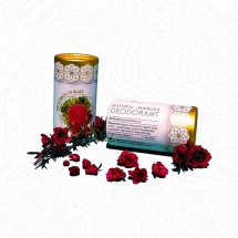 ZEN+TONIC Natural Manuka Deodorant