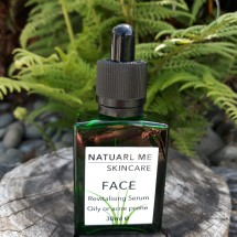 Revitalising Facial Serum - Acne prone/oily skin