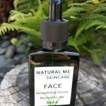 Revitalising Facial Serum - Normal/dry skin Image