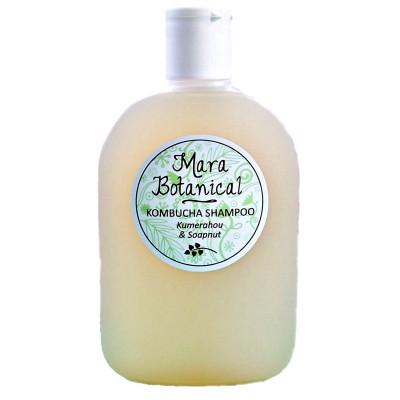 Natural Kombucha Shampoo  250ml Image