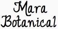 Mara Botanical Logo