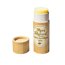 Herbal Deodorant Stick - Spicy