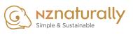 NZ Naturally Logo