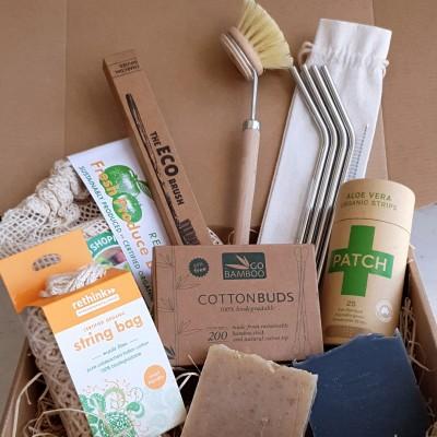 The Eco Box Image