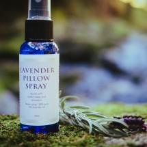 Lavender Pillow Spray Image
