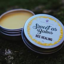 Sweet as Balms - Bee Healing