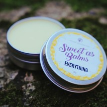 Sweet as Balm - Everything