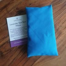 Lavender Eye Pillow - Blue